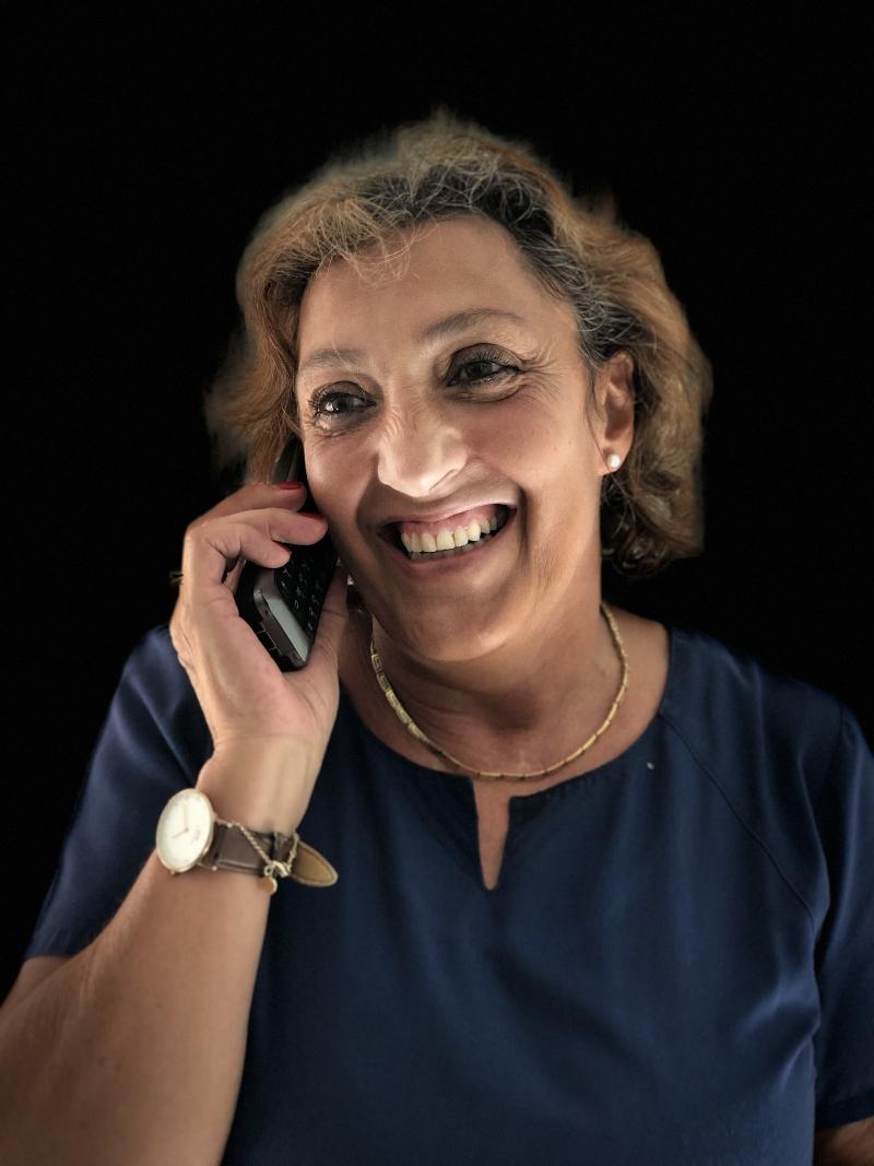 Matilde Fuertes Fernández